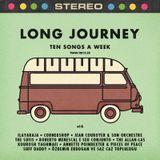 TSAW/2012.32 • Long Journey