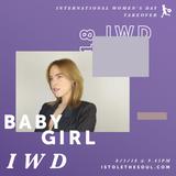 Babygirl IWD18