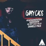 Gary Caos pres #CAOSGENERATION 08 with DANIELE PACE