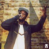 Spooky w/ Capo Lee & Nico Lindsay - Mode FM #NightShift 1-3-17