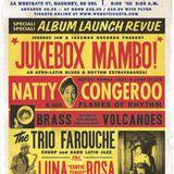 Blues & Mambo #2