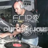 DJ FRIDO MARTINEZ - GUSTO PERSONAL