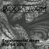 AstroCat @ Bookworm fest Experimental stage Sep 16 2017