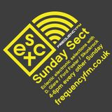 Sunday Sect - 21/02/2016 - Frequency FM - D Glare & Hyle Tapes Special