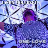 Jason Moledzki @ ONE LOVE NYE - Deep Woods Ranch