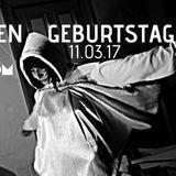 Bombchen - Bombchen Geburtstag - dj-set 2017.03.11