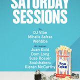 DJ Vibe - Live @ Ministry of Sound London - 15.06.2013
