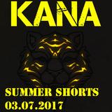 Summer Shorts Guest Entry Kana