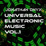 Universal Electronic Music Vol.1