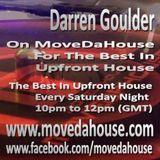 Darren Goulder on MoveDaHouse 12.10.13