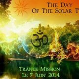 The Day of The Solar Tribe chill mix 07.06.2014