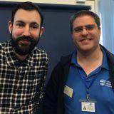 Breakfast Show Guest 4 - Dr Chris Andrews from RSPB Frampton Marsh