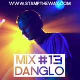 Stamp Mix #13: danglo