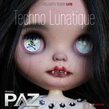 Techno Lunatique - Singularity Tribe - Live