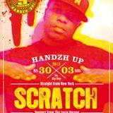 A Tribute to DJ Scratch - Handzh Up Mix März - by DJ Freaza