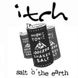 Itch mix vol 4 part 1: Paul Thornton