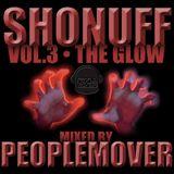 Shonuff Vol 3