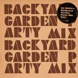 BACKYARD GARDEN PARTY MIX