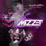 DJ MIZZ T's PLURadio farewell mix