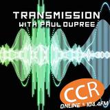 Transmission - @CCRTransmission - 06/09/17 - Chelmsford Community Radio