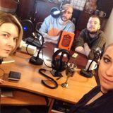 Interview: Группа Shadazz на Radio Submarina 08/02/2018