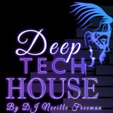 Deep Tech House Vol1
