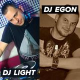 Dj Egon vs. Dj Light - House mix from 2000