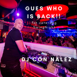 Gues Who is Back - Dj Con Nalez