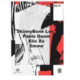 Skinnybone love @ MITA / Prisma 11-03-2017