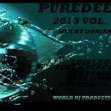 Pure Deep 2013 Vol.1 [Deep House mix]