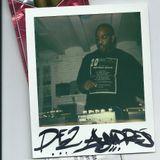 Andrés Dj Dez @ Discos Paradiso