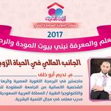 بيوت ثريَّة - نديم أبو خلف