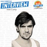 Interview Corty | De Muziekzolder | 25 oktober 2015