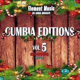 Cumbia Editions Vol 5 (Mix Navideño) Ockes DJ