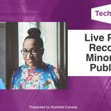 Episode 85: Live Recording at TechForum with Jael Richardson