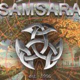 Rob Sell @ 20 Years Samsara / Club Spielplatz / Linz - 05.11.2016