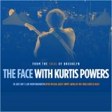 The Face #129 w/ Kurtis Powers & Special Guest Jimmy James (30/07/17)