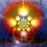 KushMachine - InfinitlyUnboundless IAmunique IAmAfreaq Oscillator 2016