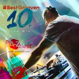 #Best Grooven 10   live from Cinema Dance Club