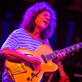 Pat Metheny over Studio en Live, US en Europa, Toots Thielemans en Philip Catherine
