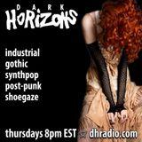 Dark Horizons Radio - 3/2/17