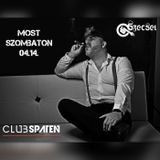 2018.04.14. - GAME OVER - Club Spaten, Érd - Saturday