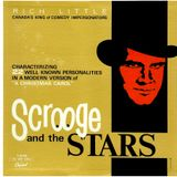 Rich Little - Scrooge and the Stars