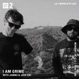 I Am Grime w/ Jammz & Jack Dat - 18th December 2017