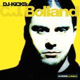 C.J. Bolland - Dj-Kicks