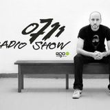 0711 Radio Show on Ego FM - 31.10.2016 - DJ Friction