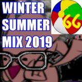 Winter Summer Mix 2019