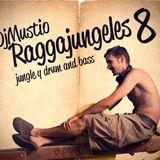 Raggajungueles 8 by mustio