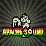 APACHE SOUND @ DUB WARE - COUNTER CULTURE 01.06.13