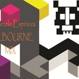 Dj Marcelo Espinoza - Melbourne Mix
